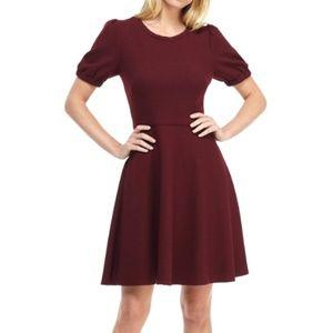 Gal Meets Glam Kristen A-Line dress 297